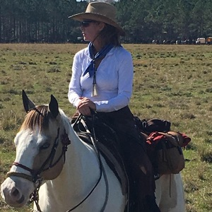 Fundraising Page: Equine for Arts